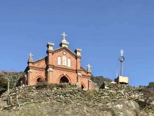 Nokubi church, registered as UNESCO World Heritage
