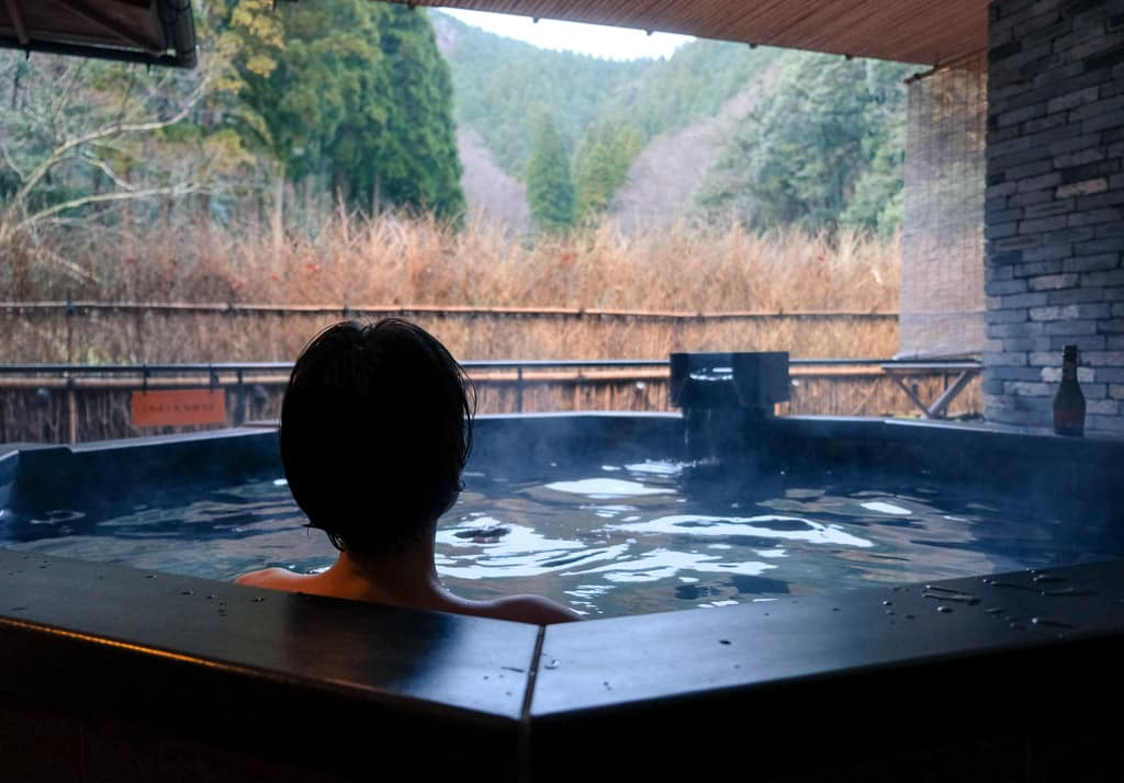 Indulge in the Regional Flavors and Private Spa at Kinosaki Onsen