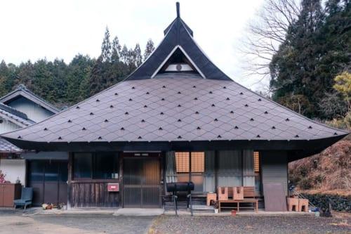 Traditional Japanese House Umetan FUJI, Tamba-Sasayama