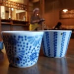 Tobe Ceramics and Sake – A Craft Experience