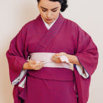 How to Wear a Kimono – With Step-by-Step Pictures and Video