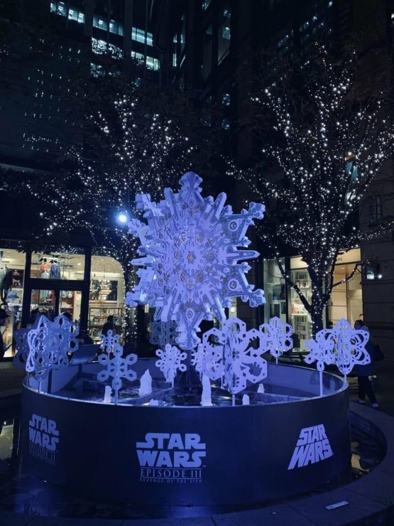Star Wars decorations