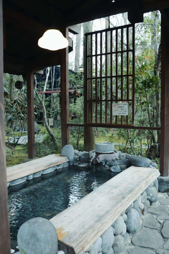 Details of the ryokan