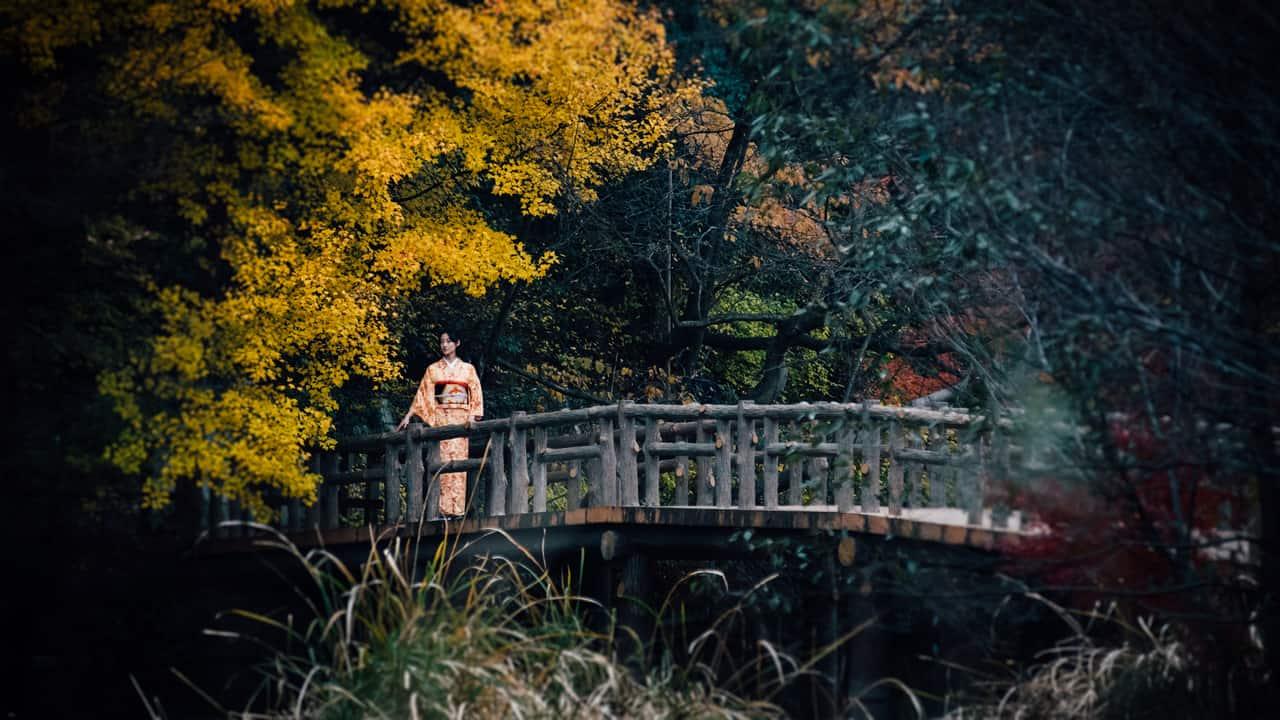 An Introduction To Japanese Kimono