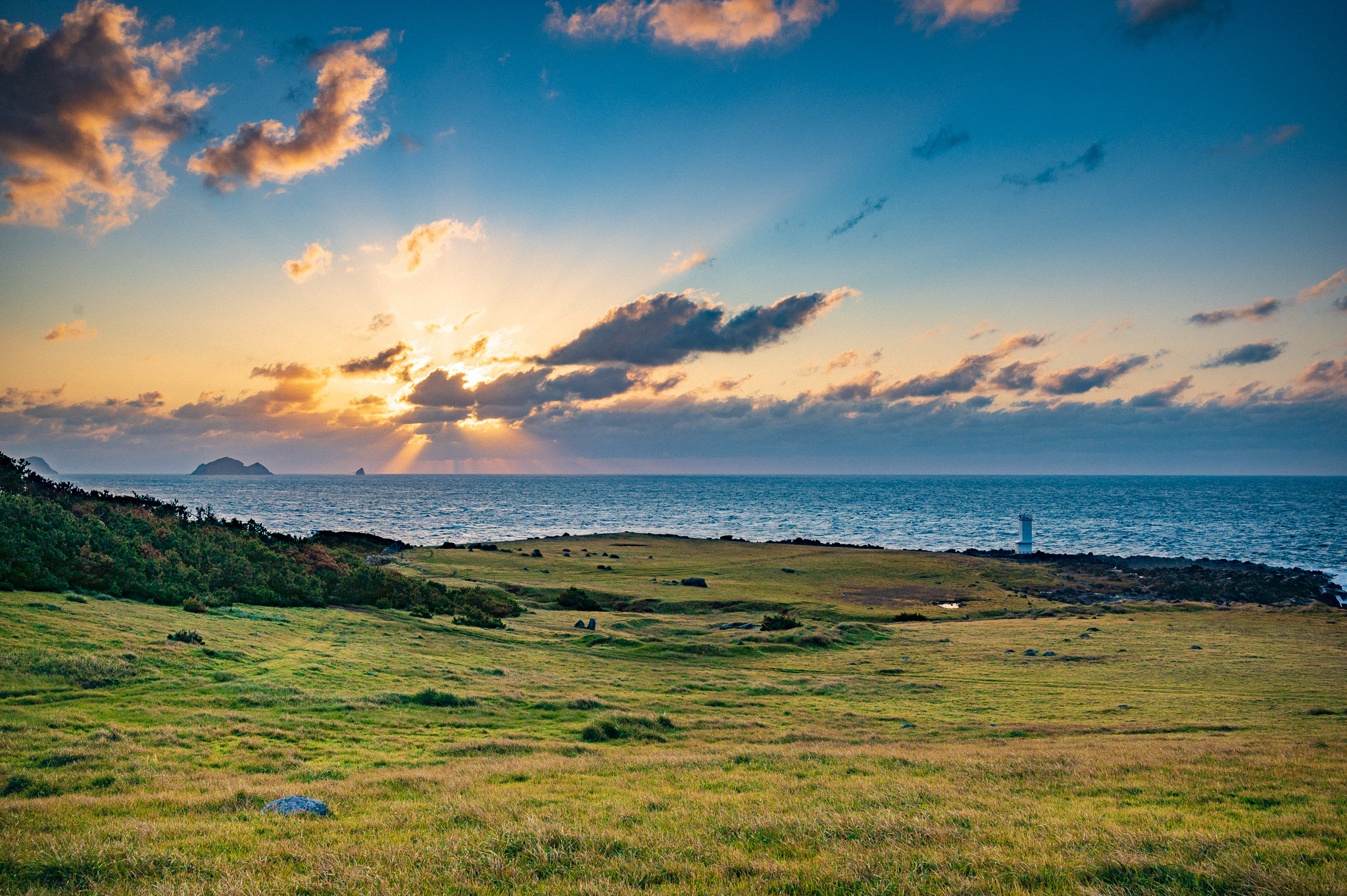Ojika Island — The Joy of Traveling Solo