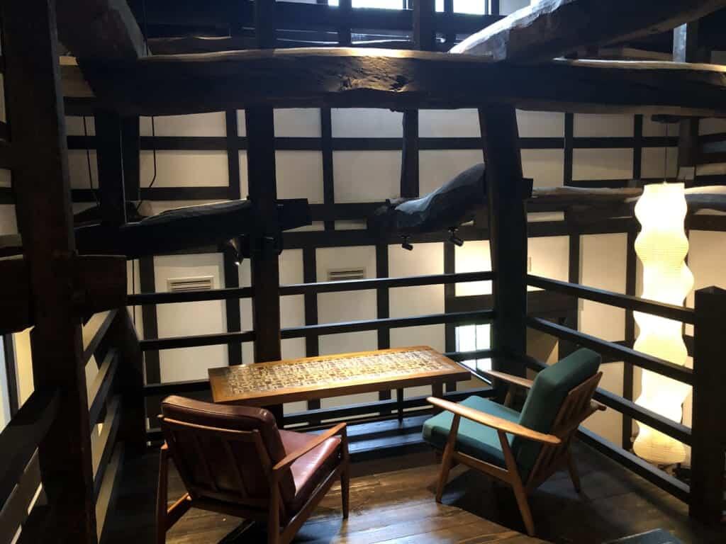 Satoyama Jujo, a hotel based out of a 150-year-old building in Minamiuonuma, Niigata