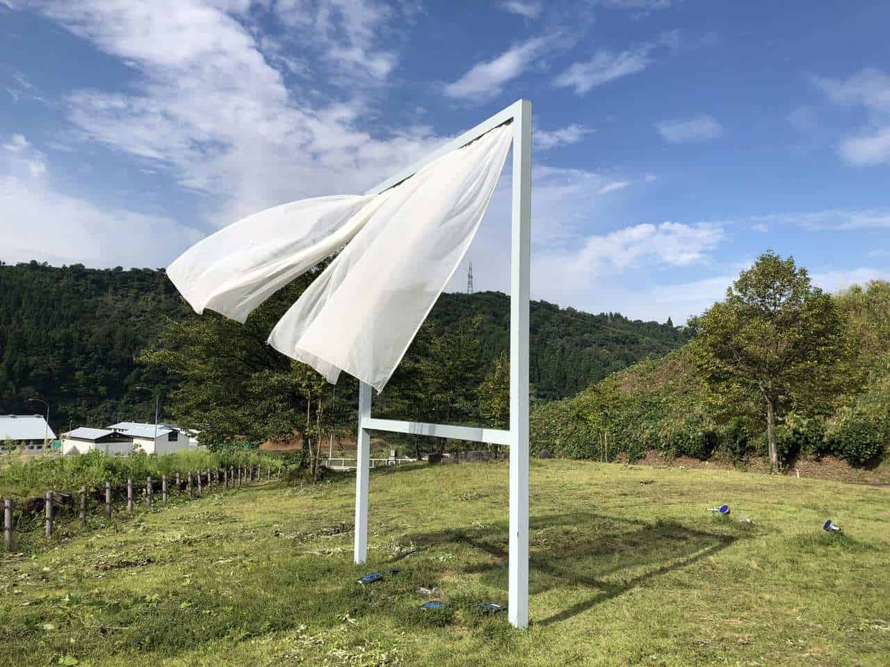 Discovering The Artistic Side Of Niigata Prefecture