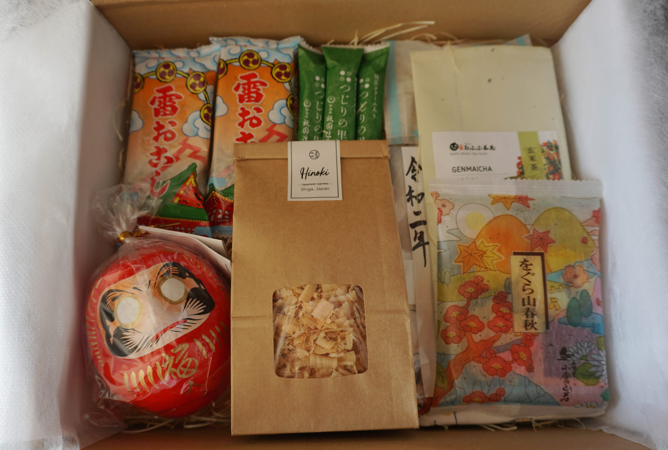 Peko Peko Box: How to Get Unique Japanese Products to Your Home