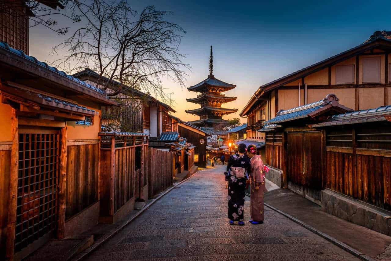 Do you need a visa to travel to Japan?