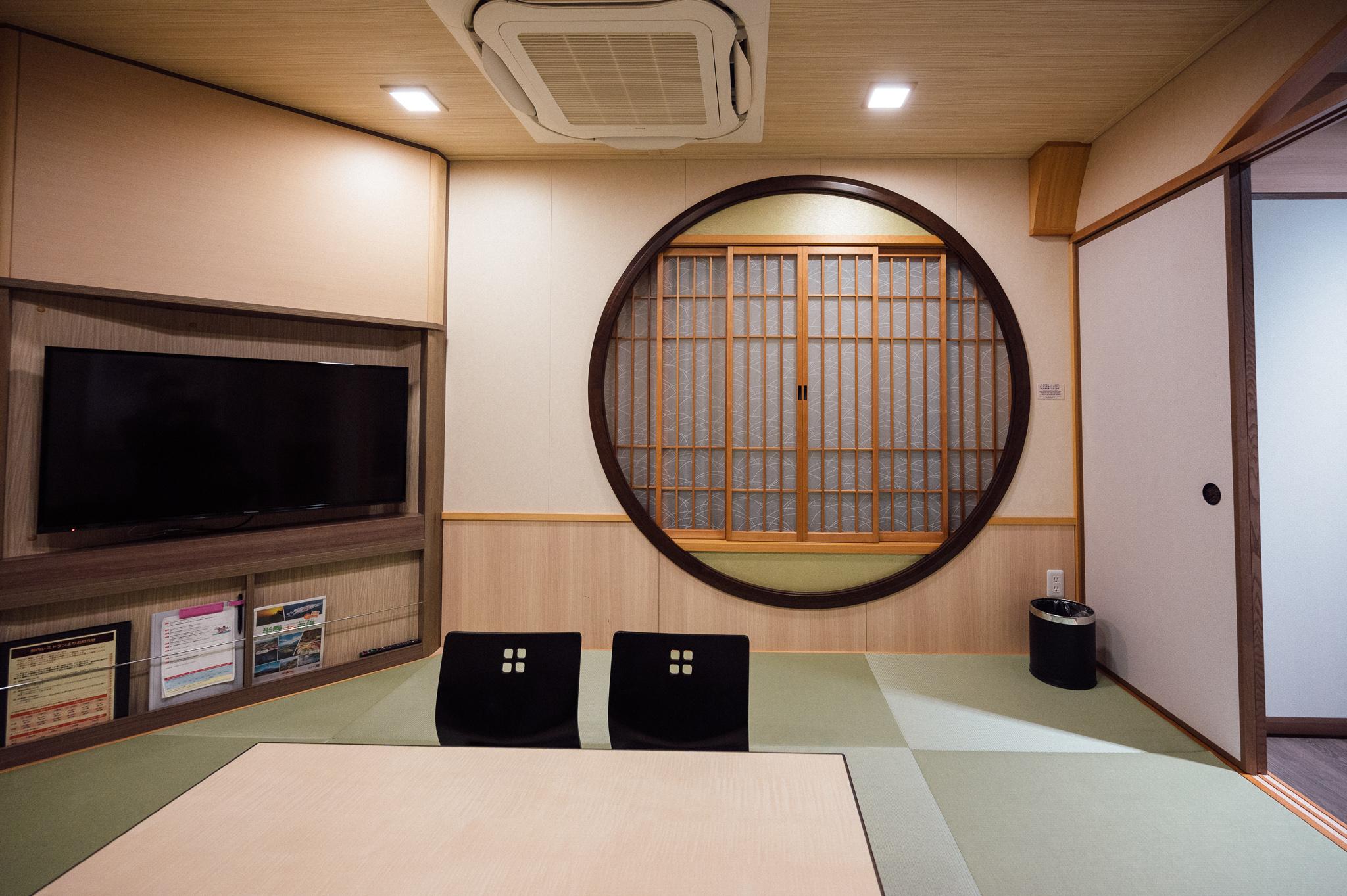 From Kyoto to Kyushu: A Mini Cruise on Japan's Seto Inland Sea