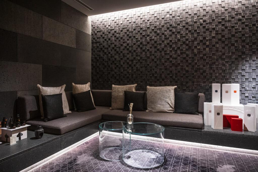 luxury spa in beppu