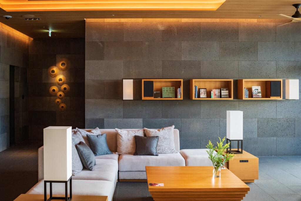 resort comfort in luxury beppu hotel