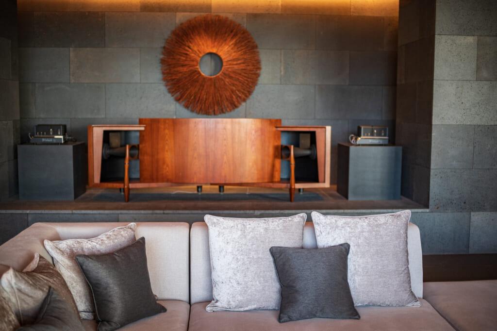 luxury accommodation beppu
