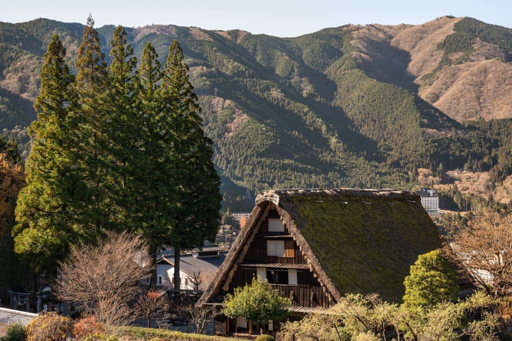 Gifu Prefecture: The Best Old Japan Experiences to See in Two Days