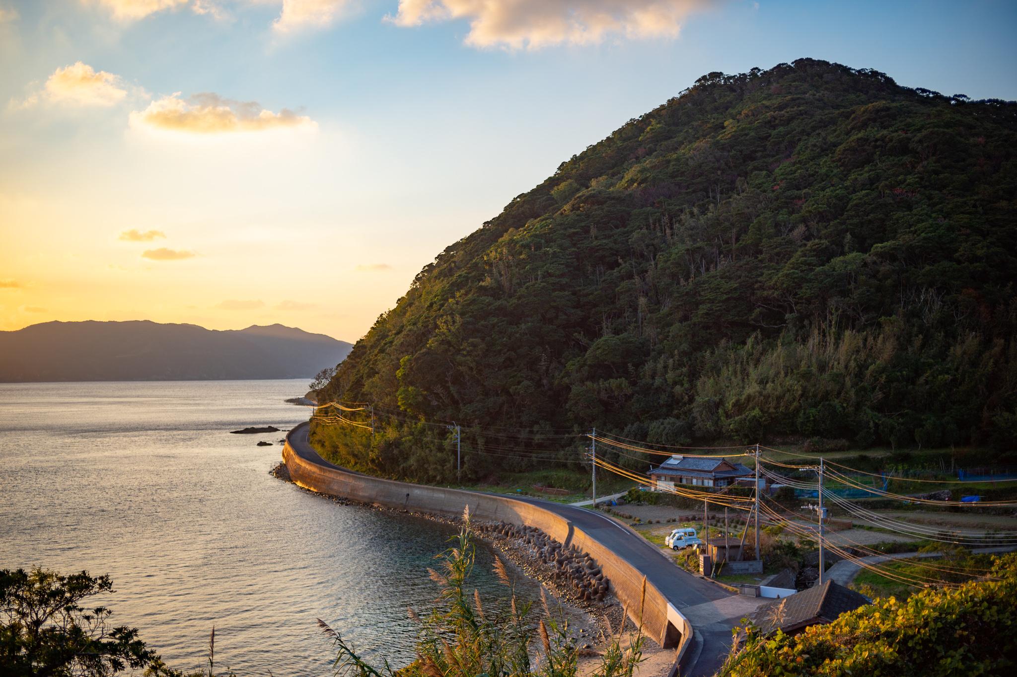 Island Hopping the 3 Islands of Goto City