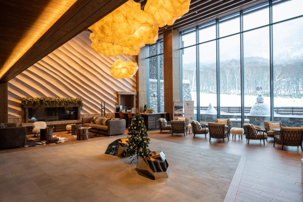 Kiroro Resort Hokkaido