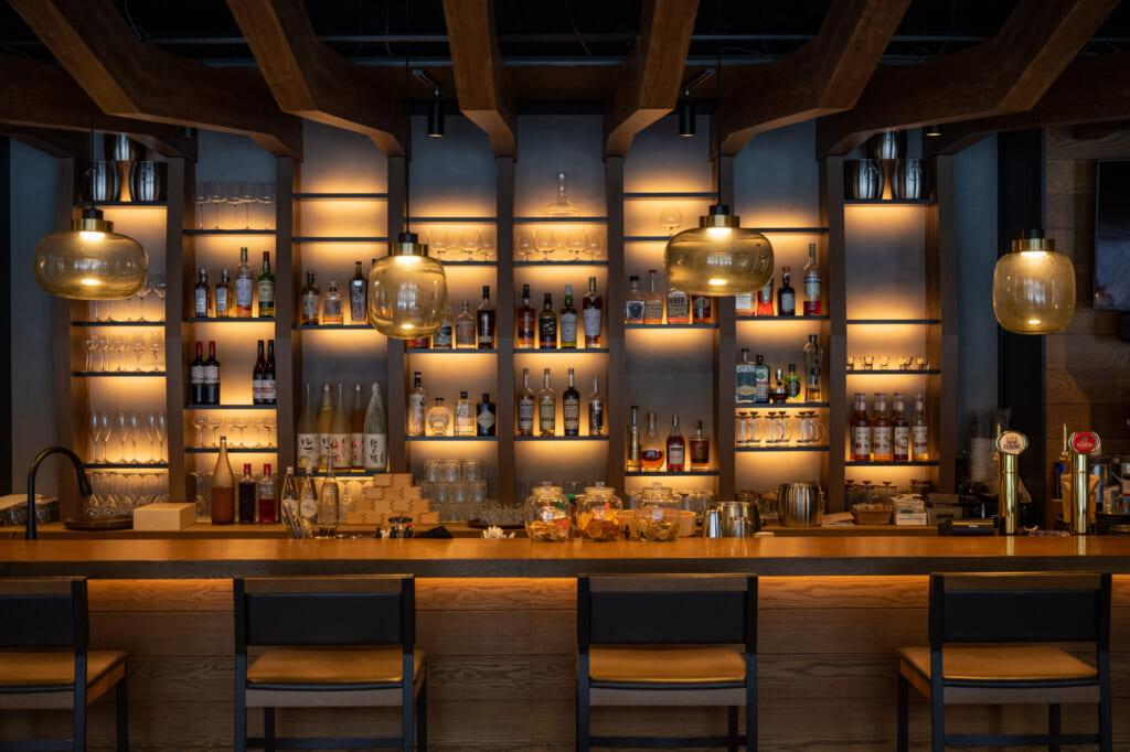 Kiroro Bar Hokkaido