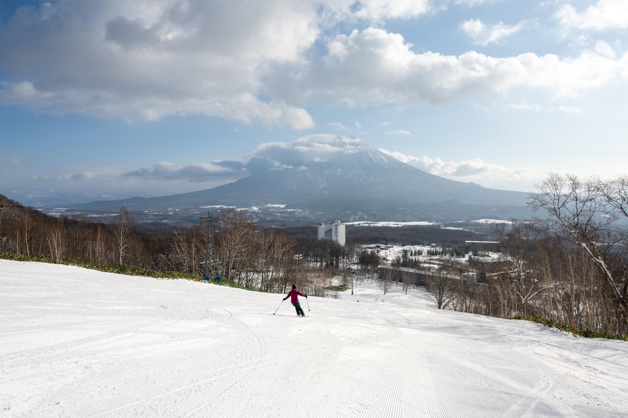 An Adventurous, All-inclusive Winter Getaway to Niseko, Hokkaido