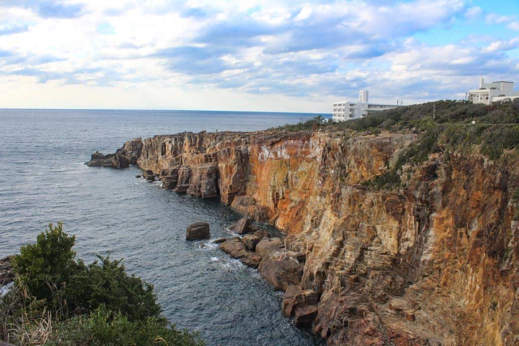 How to Spend a Day Cycling in Japan through Wakayama's Shirahama