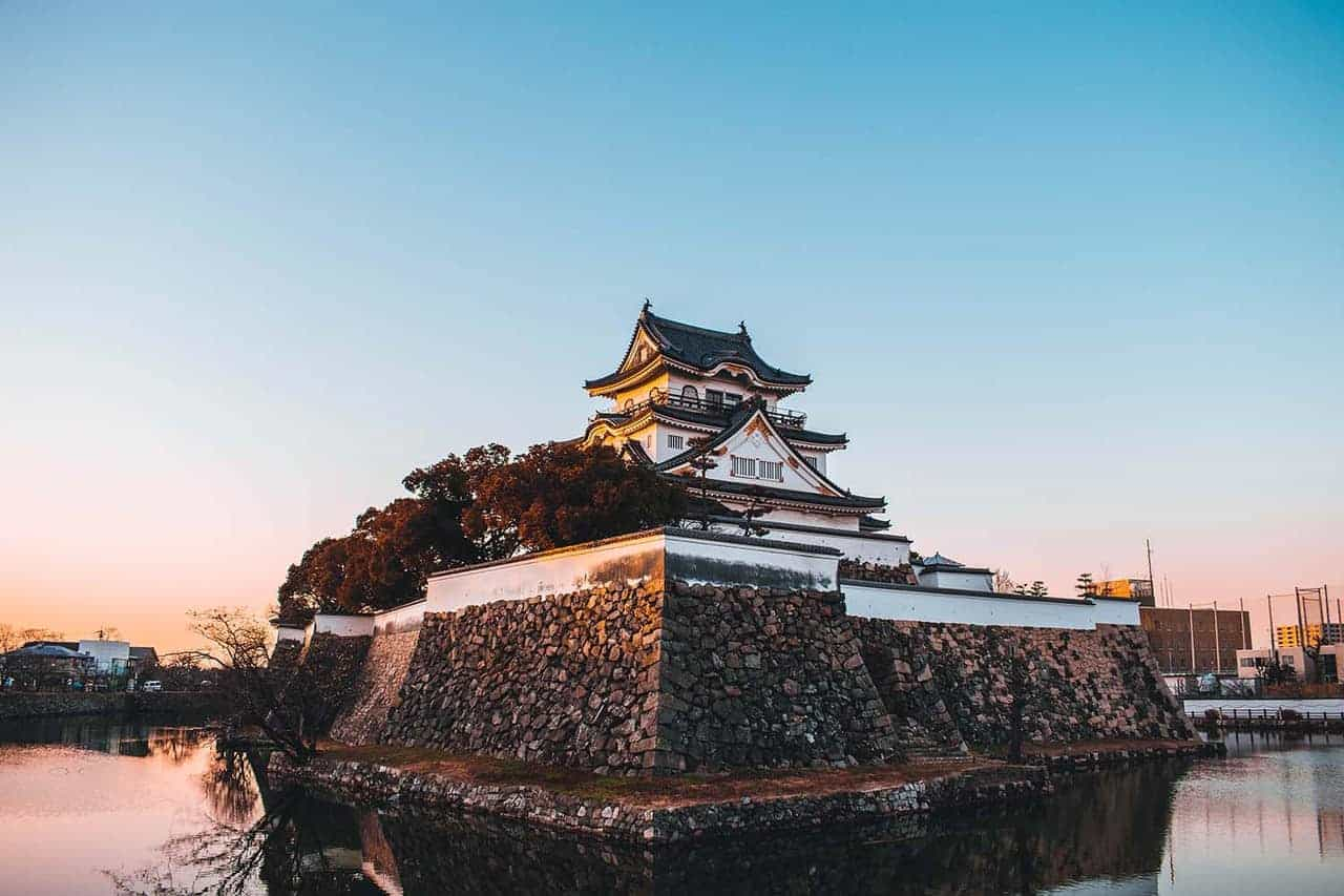 What To Do on a Family Trip to Senshu, South of Osaka?