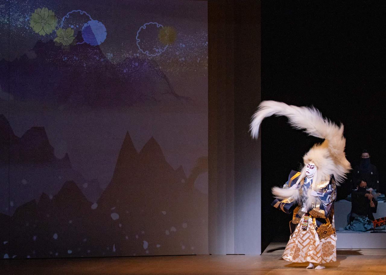 Kabuki Medley Spotlights the Timeless Sounds of Japan