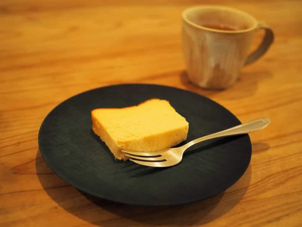 Japanese Cheesecake Dessert Imaiso