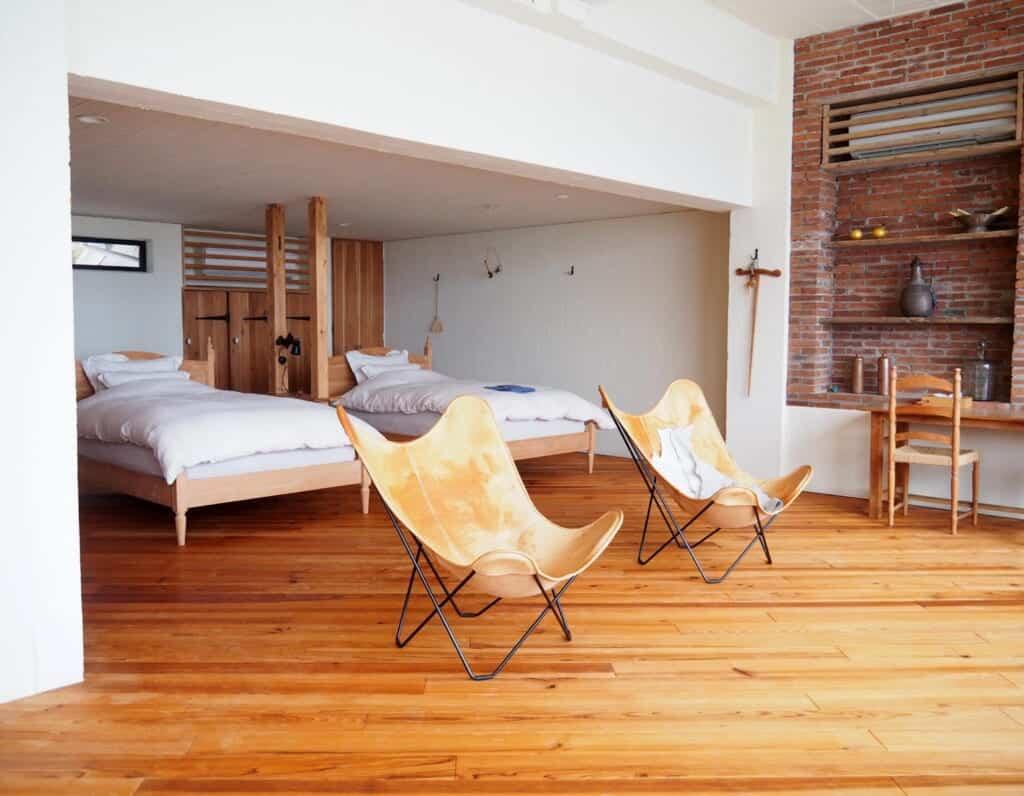 Room Imaiso