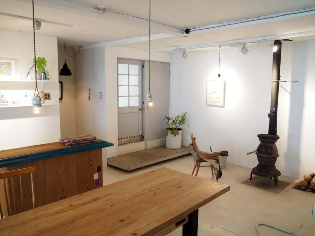 Cafe Imaiso