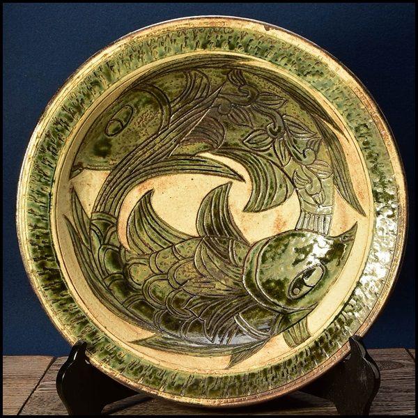 traditional japanese ceramic in Okinawa