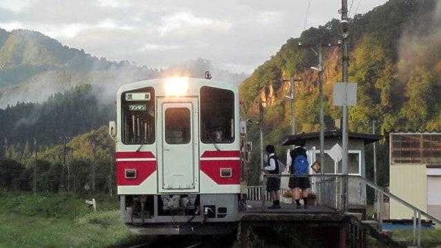 Maeda Minami Station in Aichi