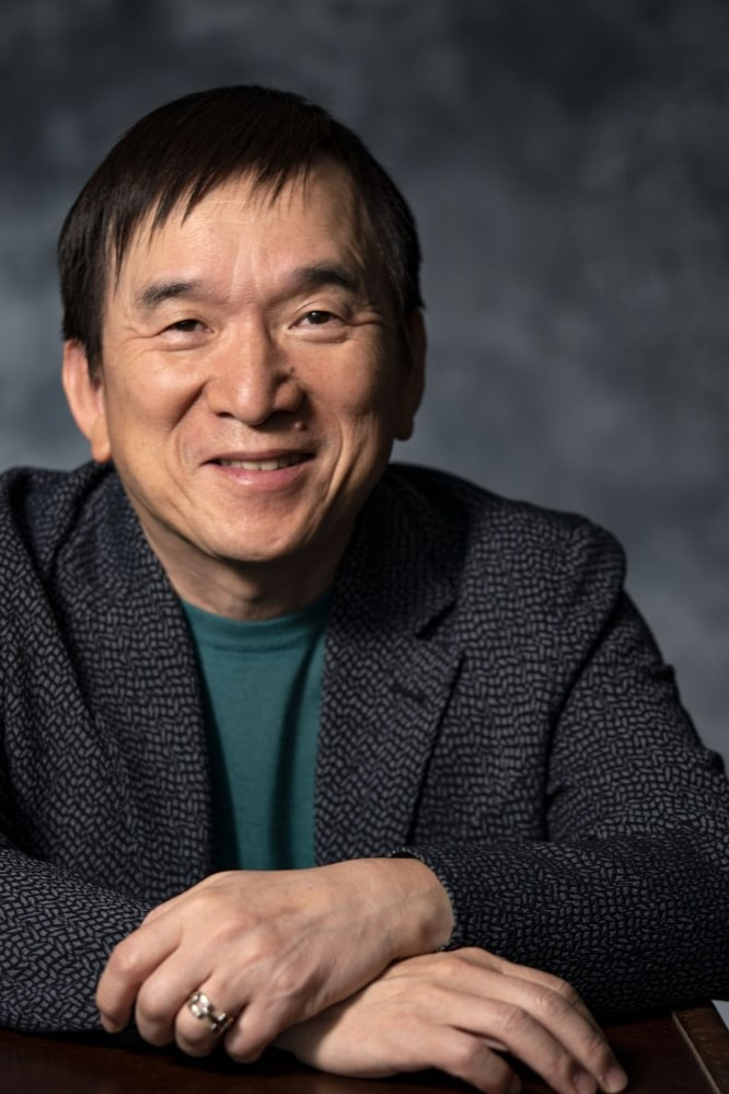 Pokemon promoter, Tsunekazu Ishihara