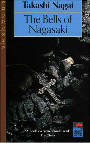 The bells of Nagasaki, a Japanese book about the atomic bomb