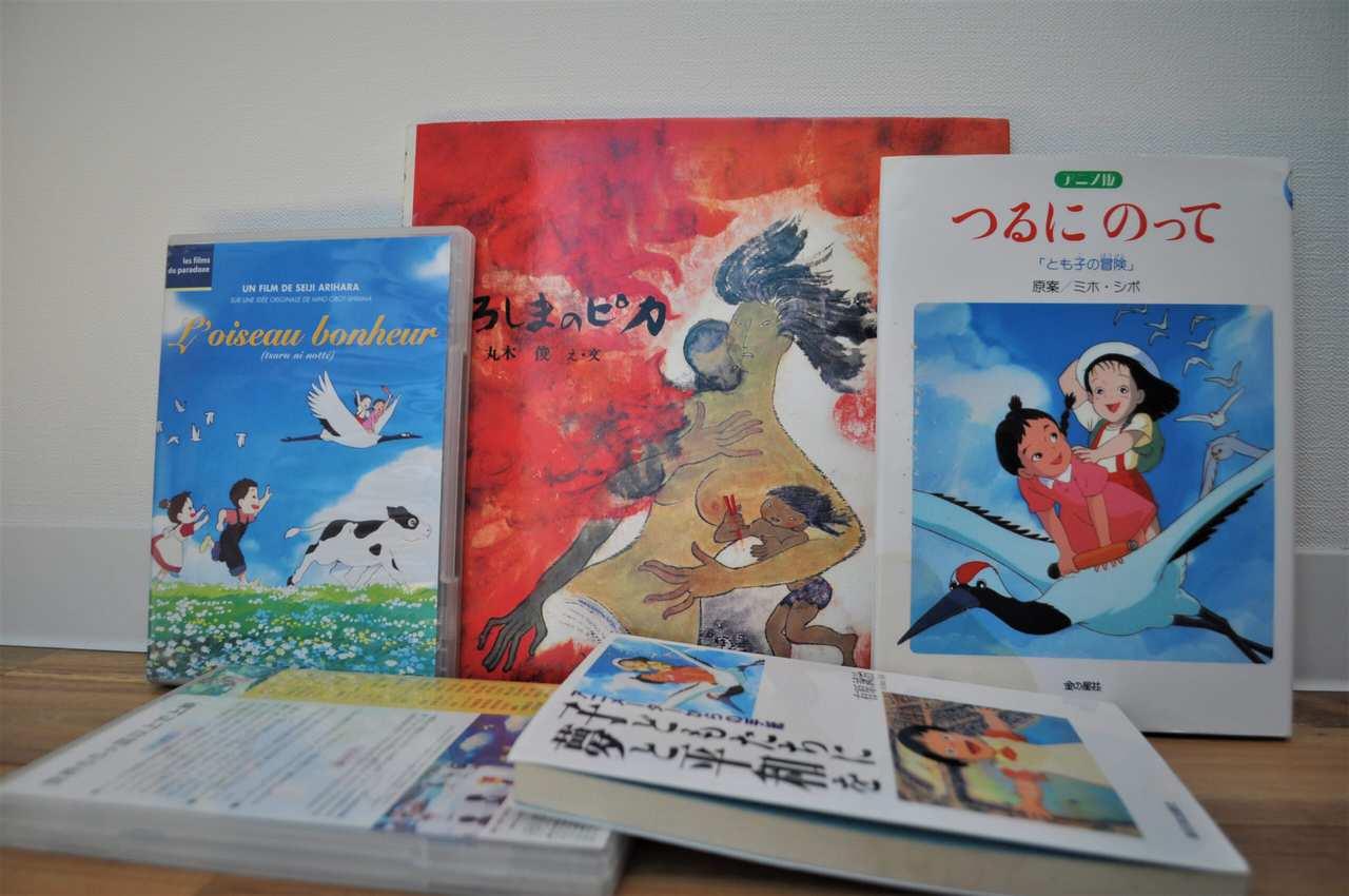 Atomic Bomb Cinema and Literature: 6 Works about Hiroshima and Nagasaki