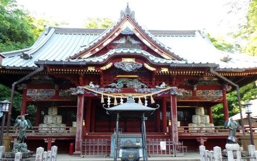 Visite du Yakuo-in, le temple bouddhiste légendaire du mont Takao