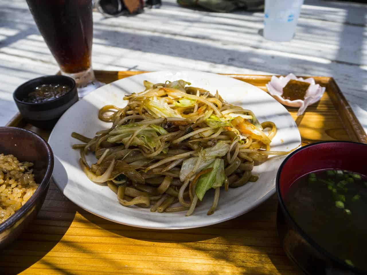 Les spécialités culinaires d'Okinawa!