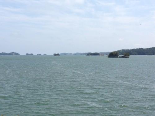 Tour des îles au départ de Matsushima