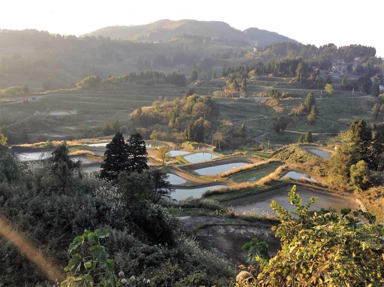 Yamakoshi : à la découverte de ce village rural à l'histoire étonnante !