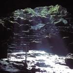 Shizuoka : sanctuaires dédiés au Fuji et grotte de lave à l'Est du mont Fuji