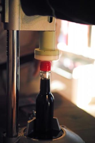 Atelier pour faire sa sauce soja artisanale chez Meijiya Shoyu à Hamamastu, Shizuoka