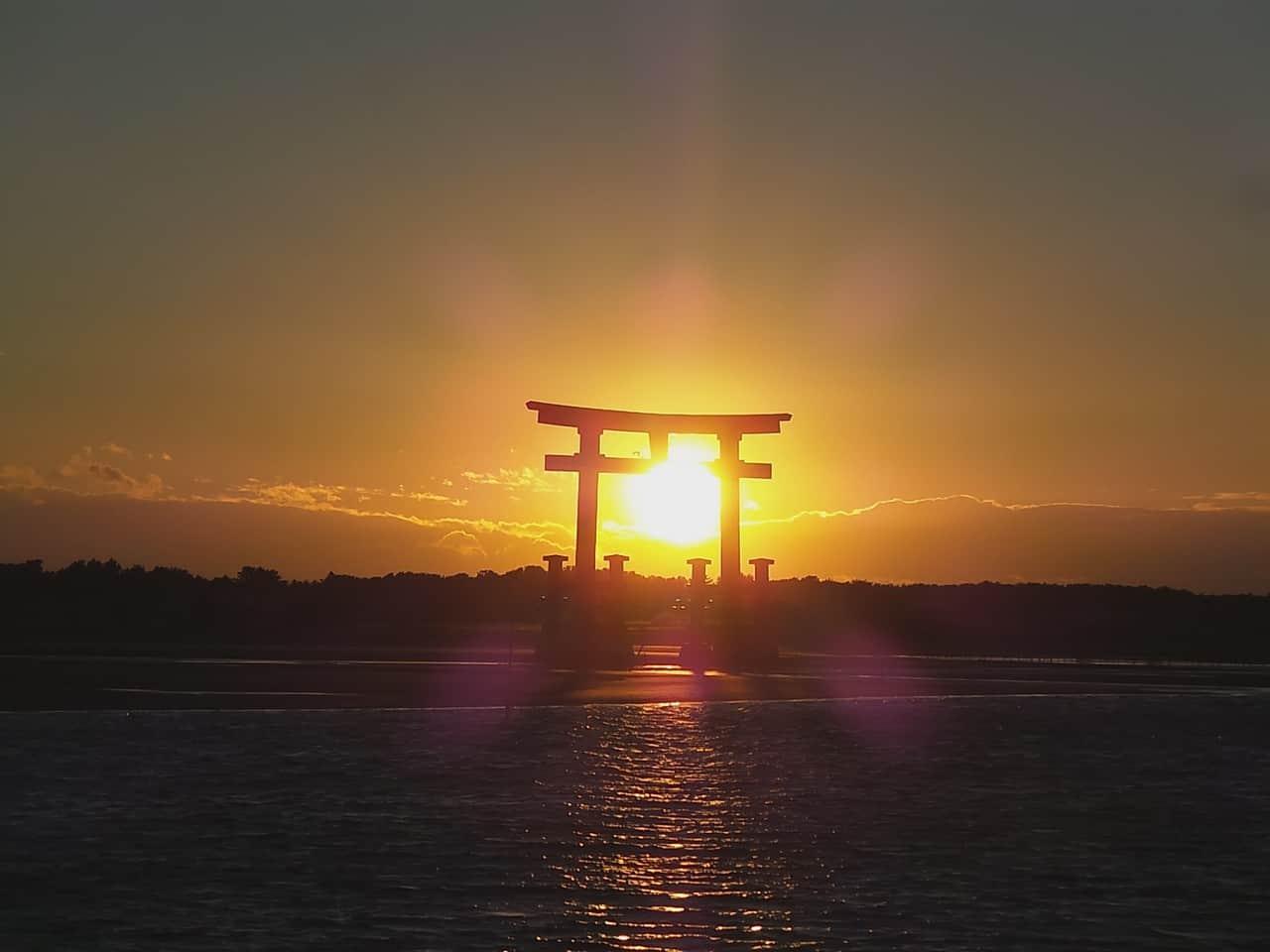 Autour du lac Hamana-ko : ma nuit dans un ryokan du village onsen de Kanzanji