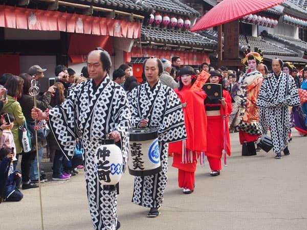 Nikko Edomura : retour à l'époque d'Edo