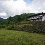 Dormir à Tanekura Inn, dans un village des Alpes Japonaises bordé de rizières