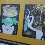 Livre Guinness des Records: Collection de Kappa au Musée de Kappa de Tach-chan's dans la Ville de Yaizu!