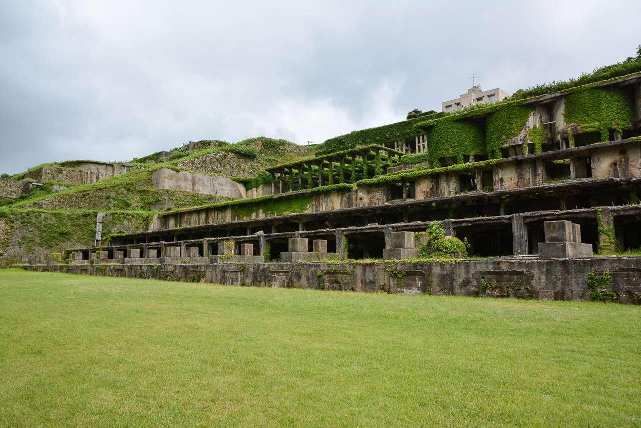 L'île de Sado : une destination culturelle et historique