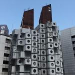 Architecture du 20ème siècle à Tokyo : les incontournables