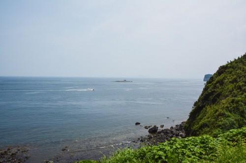 Suginohara Farm sur l'ile de Kabe dans la préfecture de Saga à Kyushu