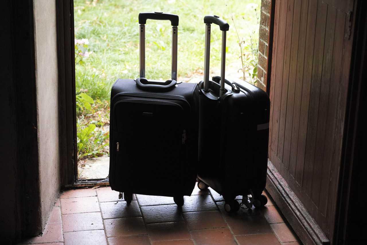 Voyage au Japon : faire livrer ses bagages n'importe où à petit prix.