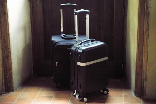 Les bagages au Japon qu'on peut se faire livrer pendant le voyage