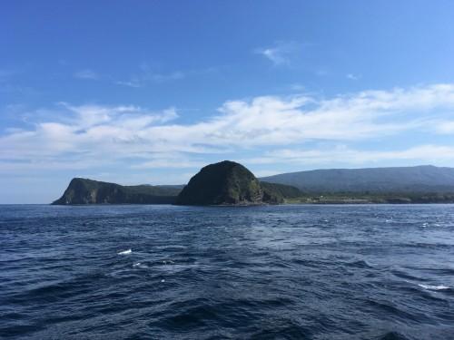 Oshima, Pacifique, île de Tokyo,