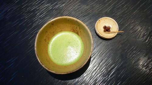 Japon, cérémonie, art, matcha, azuki